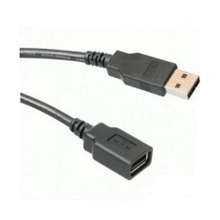 کابل افزایش طول USB دی نت با طول 10 متر