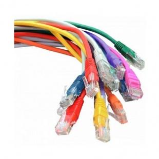 کابل شبکه CAT5 کی-نت به طول 3 متر