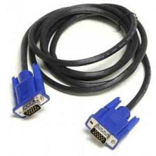 کابل VGA دی نت با طول 5 متر