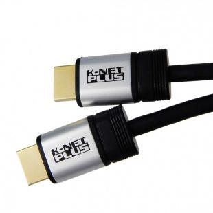 کابل HDMI کی-نت پلاس ورژن 2 با طول 1.8 متر