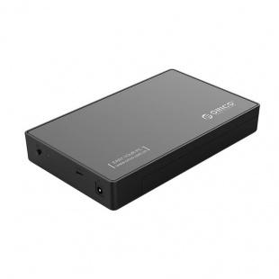 قاب اکسترنال هارددیسک 2.5 و 3.5 اینچی USB Type-C اوریکو مدل 3588C3