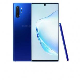 گوشی موبایل سامسونگ مدل Galaxy Note 10 Plus ظرفیت 256 گیگابایت با 18 ماه گارانتی