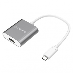 مبدل USB-C به HDMI اوریکو مدل RCH