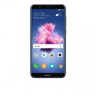 گوشی موبایل هوآوی مدل P Smart FIG-LA1 دو سیم کارت با 18 ماه گارانتی