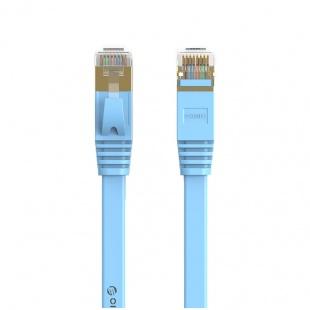کابل شبکه Cat7 تخت اوریکو مدل PUG-C7B طول 20 متر