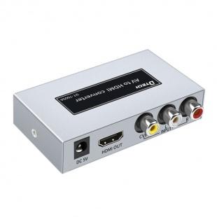 تبدیل AV به HDMI دیتک مدل DT-7005A