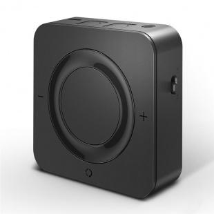 گیرنده و فرستنده صدا بلوتوثی 2 در 1 مدل BT4842B مناسب برای سیستم های استریو خانگی و تلویزیون