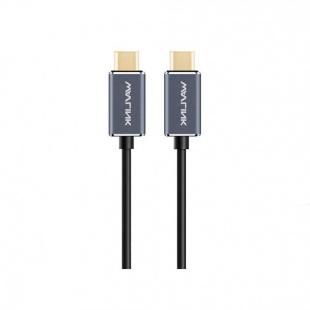 کابل تبدیل USB-C به USB-C ویولینک مدل WL-CB05 طول 1 متری