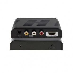 مبدل مینی AV به HDMI لنکنگ مدل LKV363Mini