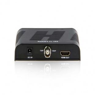 مبدل ویدیو SDI به HDMI لنکنگ مدل LKV368