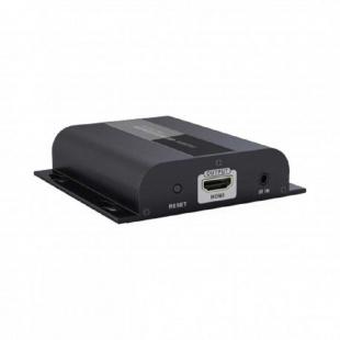 توسعه دهنده گیرنده تصویر HDMI لنکنگ مدل LKV383-RX