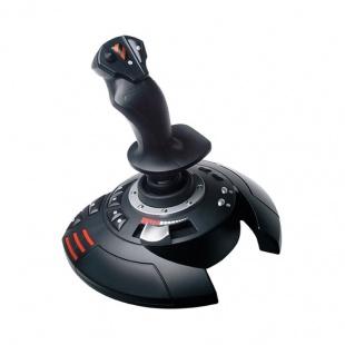 دسته پرواز تراست مستر مدل T.Flight Stick X برای PC و پلی استیشن