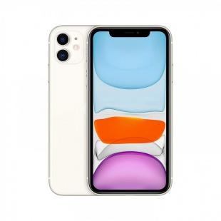 گوشی موبایل اپل مدل iphon 11 دو سیم کارت ظرفیت 128 گیگابایت