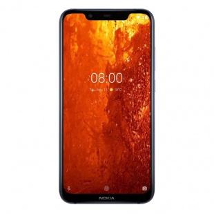 گوشی موبايل نوکيا مدل 8.1 دو سيم کارت ظرفيت 128 گيگابايت