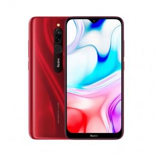 گوشی موبایل شیائومی مدل Redmi 8  ظرفیت 64 گیگابایت با 18 ماه گارانتی