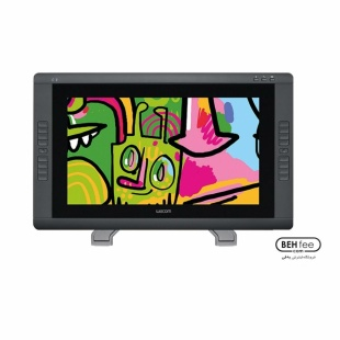 قلم نوری سینتیک 22 اینچ وکام Wacom Cintiq 22HD Touch