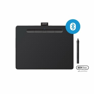 قلم نوری اینتوس وکام Wacom Intuos Small Bluetooth