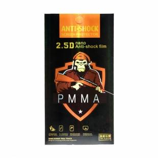محافظ صفحه نمایش نانو PMMA مدل 2.5D برای گوشی های سامسونگ گلکسی A10 و A10s و M10