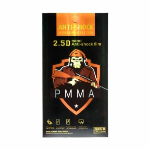 محافظ صفحه نمایش نانو PMMA مدل 2.5D برای گوشی های سامسونگ گلکسی A20 و A30 و A50 و A30s و A50s