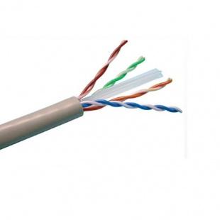 کابل شبکه Cat.6 SFTP بافو به طول 305 متر