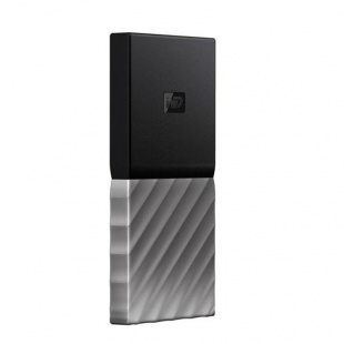 حافظه SSD اکسترنال وسترن دیجیتال مدل My Passport ظرفیت 512 گیگابایت
