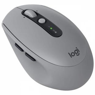 موس بی سیم لاجیتک مدل M590 بی صدا