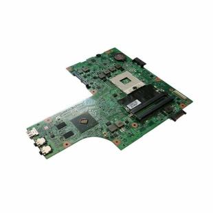 مادربرد لپ تاپ دل مدل ۵۰۱۰ همراه با چیپست گرافیک ۵۱۲ مگابایتی