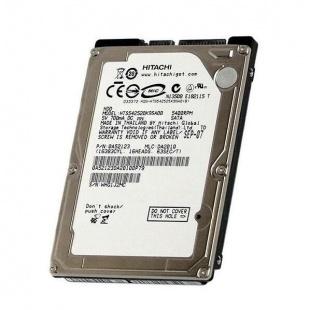 هارد دیسک لپ تاپ هیتاچی با ظرفیت ۳۲۰ گیگابایت