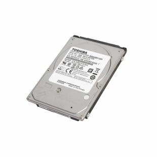هارد دیسک لپ تاپ توشیبا با ظرفیت ۱ ترابایت