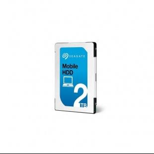 هارد دیسک لپ تاپ سیگیت مدل ST۲۰۰۰LM۰۰۷ ظرفیت ۲ ترابایت