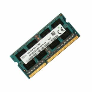 رم لپ تاپ هاینیکس ۴ گیگابایت با فرکانس ۱۶۰۰ مگاهرتز