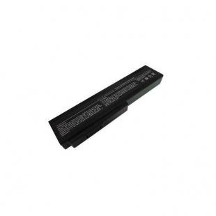 باتری لپ تاپ ایسوس مدل M۵۰S