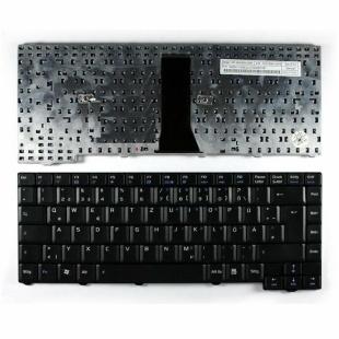 کیبورد لپ تاپ ایسوس مدل اف ۳