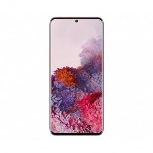 گوشی موبایل سامسونگ مدل Galaxy S20 با ظرفیت 128 گیگابایت و 18 ما گارانتی