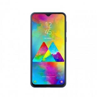 گوشی سامسونگ مدل Galaxy M20 ظرفیت 64 گیگابایت با 18 ماه گارانتی