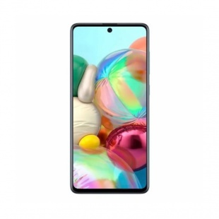 گوشی موبایل سامسونگ مدل Galaxy A71 با ظرفیت 128 گیگابایت و گارانتی 18 ماهه