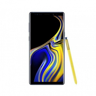 گوشی موبایل سامسونگ مدل Note 9 ظرفیت 128 گیگابایت با 18 ماه گارانتی
