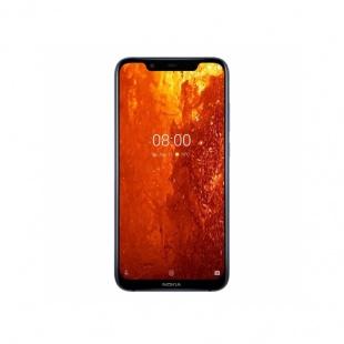گوشی موبايل نوکيا مدل 8.1 دو سيم کارت ظرفيت 64 گيگابايت