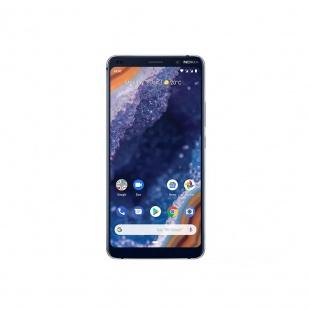 گوشی موبایل نوکیا مدل پیور ویو 9 ظرفیت 128 گیگابایت با 18 ماه گارانتی