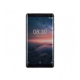 گوشی موبایل نوکیا مدل 8Sirocco ظرفیت 128 گیگابایت با 18 ماه گارانتی