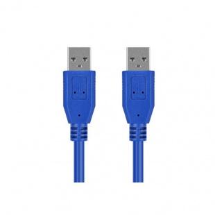 کابل لینک USB 3.0 مدل UC3 به طول 30 سانت