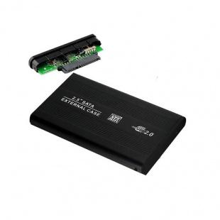 باكس هارد 2.5 اينچی تبدیل SATA به USB 2.0