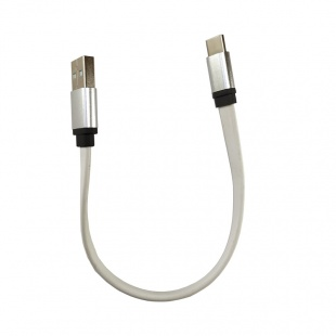 کابل شارژ و انتقال دیتا type-c مدل فلت
