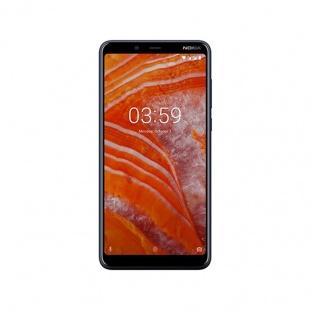 گوشی موبایل نوکیا مدل 3.1 پلاس با ظرفیت 32 گیگابایت و 18 ماه گارانتی
