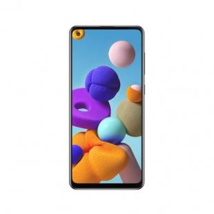 گوشی موبایل سامسونگ مدل گلکسی A21S با ظرفیت 64 گیگابایت و 18 ماه گارانتی
