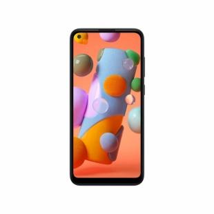 گوشی موبایل سامسونگ مدل گلکسی A11 با ظرفیت 32 گیگابایت و 18 ماه گارانتی