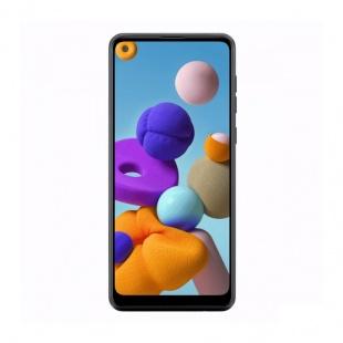 گوشی موبایل سامسونگ مدل گلکسی A21 با ظرفیت 64 گیگابایت و 18 ماه گارانتی