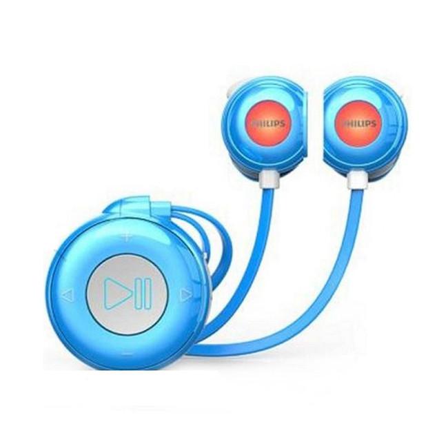 Philips SA5208 8GB MP3 Player