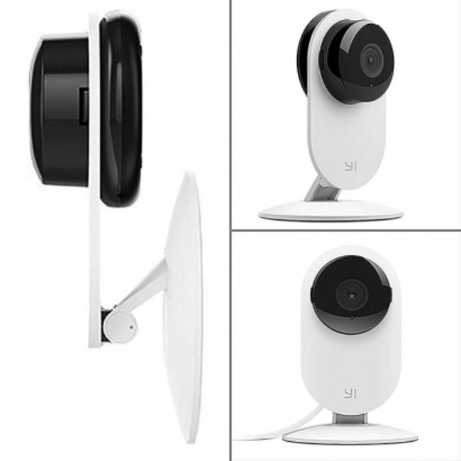 دوربین تحت شبکه شیائومی مدل Yi Smart نسخه گلوبال