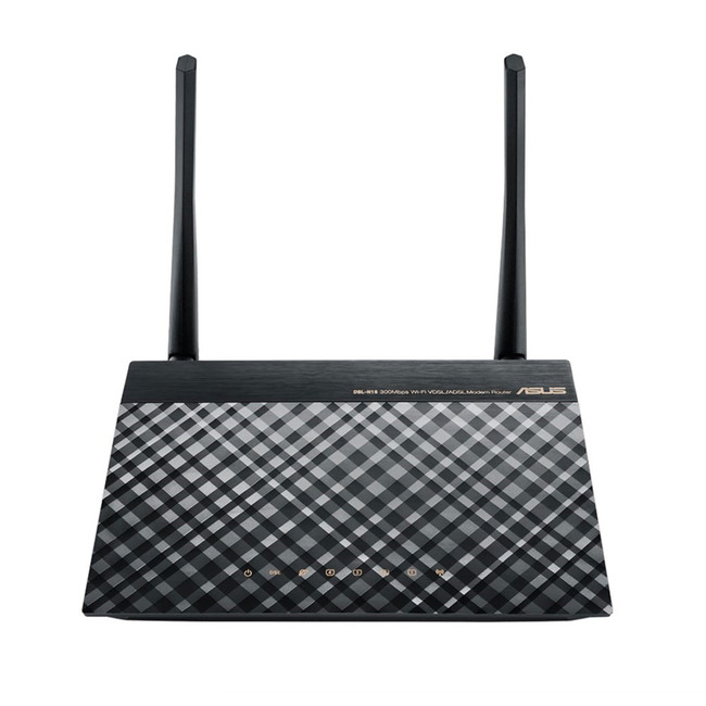 مودم روتر بی سیم VDSL/ADSL ایسوس مدل DSL-N16